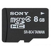 Sony Micro SD 8 GB Memory Card