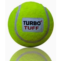 TURBO TUFF CRICKET TENNIS BALL (Pack Of 6)