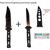 Travel Knife Combo Set Of 2