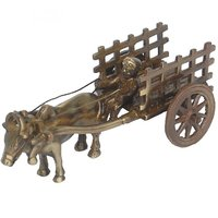 Table Decoration Metal Cart By Aakrati