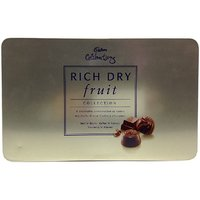Cadbury Celebrations Rich Dry Fruit Collection - 108 Gm