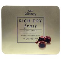 Cadbury Celebrations Rich Dry Fruit Collection - 162 Gm