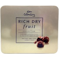 Cadbury Celebrations Rich Dry Fruit Collection - 324 Gm