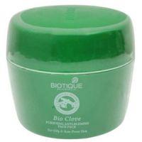 Biotique Skin Care Anti BIO Clove For Oily & Acne Prone Skin Face Pack- 235gm.