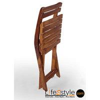 Sheesham Wood Folding Chair Small (PFA-90009)