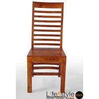 Sheesham Wood Dining Chair (PFA-90014)