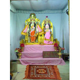 POOJA MAT(SET OF 2)