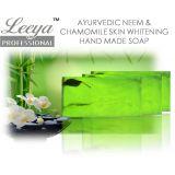 NEEM & CHAMOMILE SKIN WHITENING AYURVEDIC HAND MADE SOAP