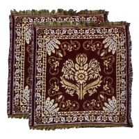 Aasan Mat (Set Of 2)
