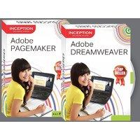 ADOBE DREAMWEAVER+ADOBE PAGEMAKER (FULL COURSES)