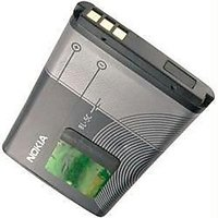 NOKIA BL-5C BATTERY - 6046508