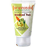Aryanveda Wrinklend Pack With Almond Oil