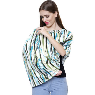 Feather Hug 360 Nursing Cover Breastfeeding Cover Scarf - Baby Car Seat Cover, Baby shower Gift, Feeding,