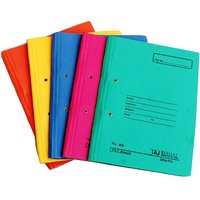 OFFICE FILE COVER (COMBO OF 5)