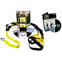 TRX Suspension Trainer PRO 1 Pack