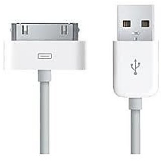 Apple USB Data Sync Cable For iPhone 2g/3g/3gs/4/4s  iPod Suffle