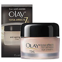 Olay Total Effects 7 In One Anti-Ageing Eye Cream.