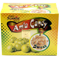 Organic Amla Candy Sweet 400(GM)