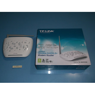 TP-Link ADSL 150 Mbps Wireless Router