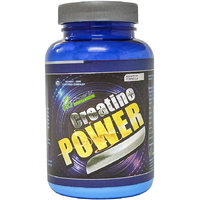 Biophoenix Formulations Creatine Power 100 G Unflavored