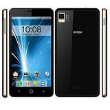 Intex Aqua Star Power Black - (6 Months Seller Warranty)