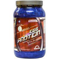 Biophoenix Formulations Maha Egg Protein 1 Kg American Icecream Flavor