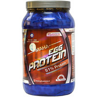 Biophoenix Formulations Maha Egg Protein 2 Kg American Icecream Flavor