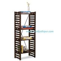 Book Shelves In Sheesham Wood Home Furniture Online