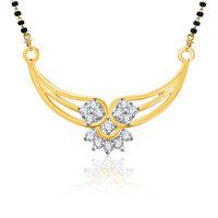 VK Jewels Fine Design Wedding Mangalsutra