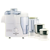 Morphy Richards Divo Essentials 3 Jars 500 Watts Juicer Mixer Grinder