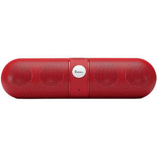 Pill-Bluetooth-Speaker-(RED)