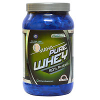 Biophoenix Formulations Pure Whey 1 Kg Vanilla Flavor