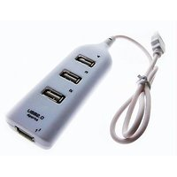 4 Port High Speed USB Hub