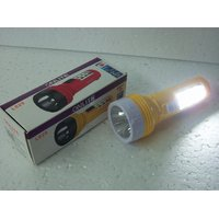 Torch Led Rechargable Best Quality Duel Light