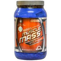 Biophoenix Formulations Maha Muscle Mass 1 Kg Choco Caramilk Flavor
