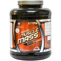 Biophoenix Formulations Maha Muscle Mass 4 Kg Choco Caramilk Flavor