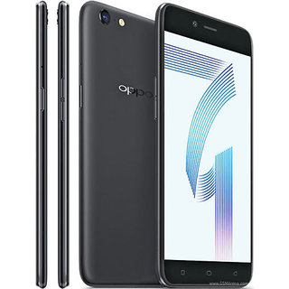 Oppo A71 (3 GB 16 GB Black)