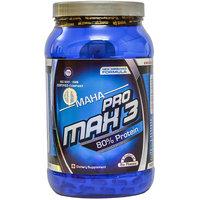 Biophoenix Formulations Maha Pro Max3 - 2 Kg Butterscotch Flavor