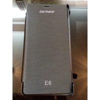 Gionee Elife E6 Cover Flip Cover Case Black
