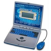 Kid's Educational Laptop With 22 Activities