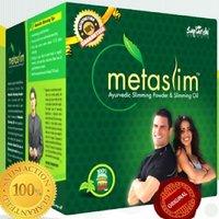Saptarishi Metaslim Slimming Oil, Slim Oil, Original Saptarishi Meta Slim Oil