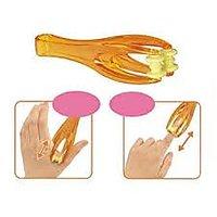 2pc Rotating Finger Massager Tired Fingers Neck Hands Proper Blood Circulation