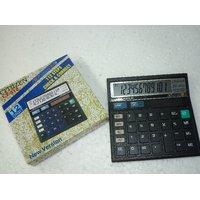 Calculator Citizen Best Quality Duel Power