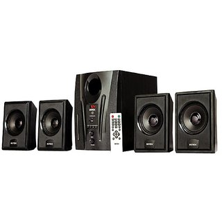 Intex IT-2650 Digi 4.1 Speaker Black