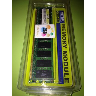 RAM DDR-2 2GB