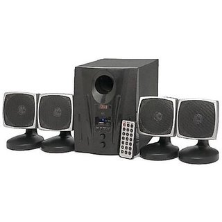 Intex It 2650 Digi Plus Speaker Grey