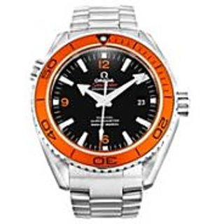 OMEGA SEAMASTER JAMES BOND 007 LIMITED EDITION WATCH