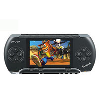 ASIAN PVP 2014 Gaming Console Black
