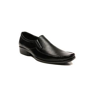 Blue-Tuff Men's Formal Shoes In Black - (2085)