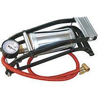 Car & Bike Foot Air Pump Guage 1 Pcs. - 6106968